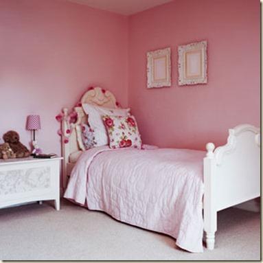 decoración de dormitorios juveniles femeninos6