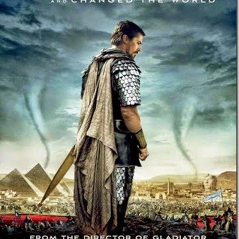 Exodus Gods and Kings เอ็กโซดัส : ก็อดส์ แอนด์ คิงส์