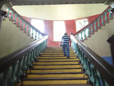 27. Muzeul Revolutiei din Nicaragua - Leon.JPG