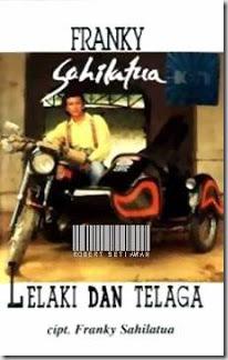Franky Sahilatua - Lelaki Dan Telaga