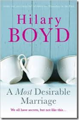 a most deirable marriage hilary boyd