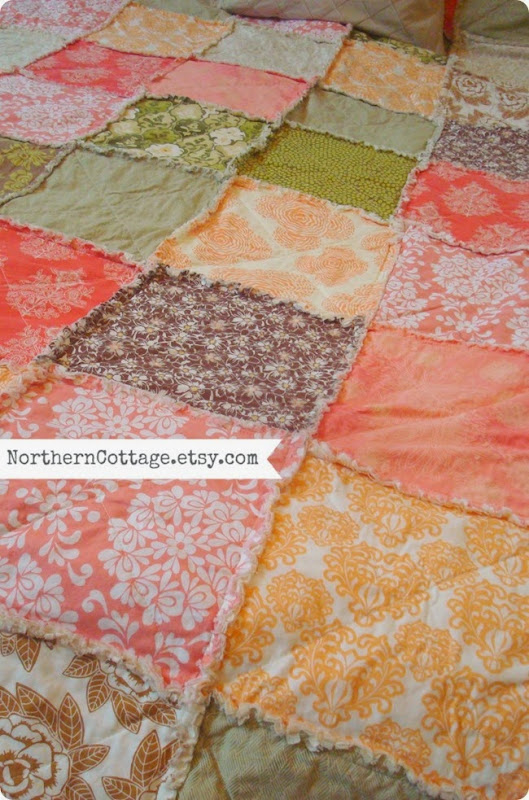 {NorthernCottage} Custom Quilts