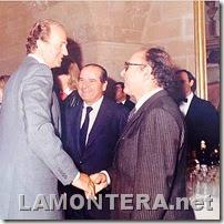 GRACILIANO Rey Juan Carlos