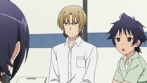 Minami-ke Natsuyasumi - OVA - Large 20