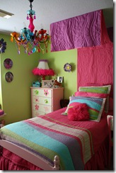 Ally Jayne's Room