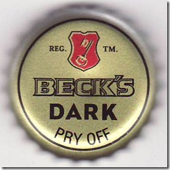 becks pryoff