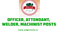 NEPA Ltd Recruitment 2013