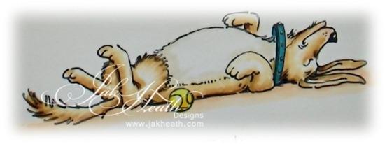 lazy mutt 4