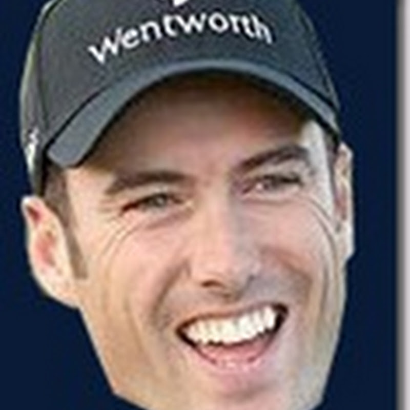 2011 Johnnie Walker Championship at Gleneagles Betting Preview and Tips