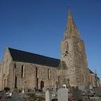 Anneville-en-Saire: église Saint-Léger