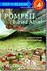 Pompeii, Buried Alive!