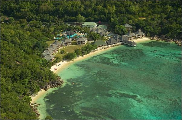 Seychelles سيشل