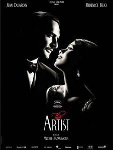 the-artist-affiche