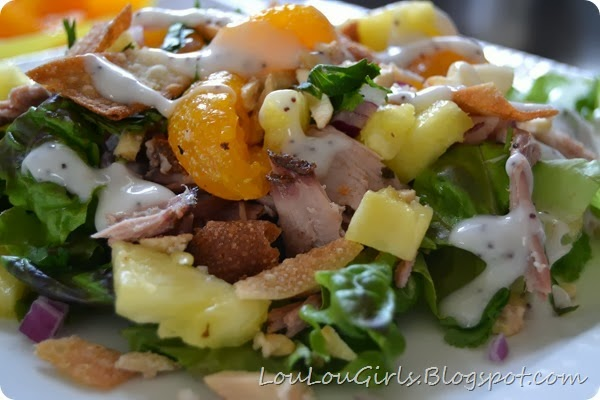 Pulled-pork-hawaiian-salad (2)