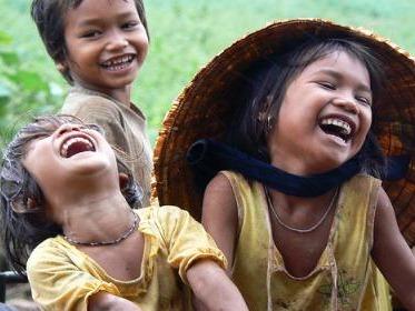 Hạnh phúc không phải là tất cả mọi thứ
