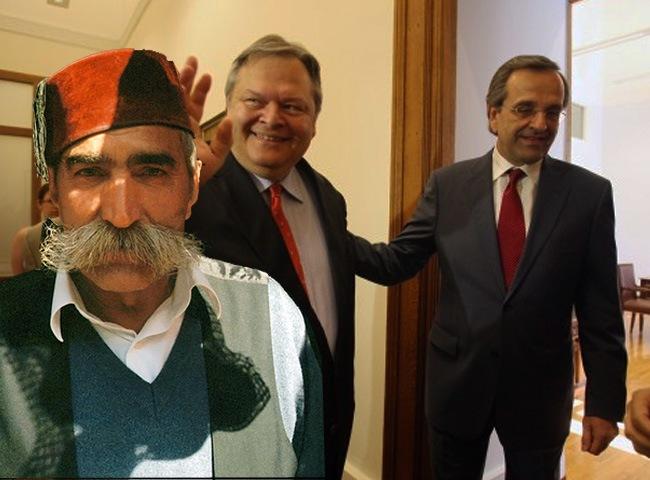 Εισαγγελέας για τα φέσια των κομμάτων –  Τζακ ποτ για τον ΣΥΡΙΖΑ
