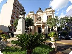 concursos - edital concurso Prefeitura de Ribeirão Preto SP 2011