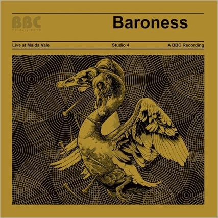 Baroness_LiveAtMidaVale