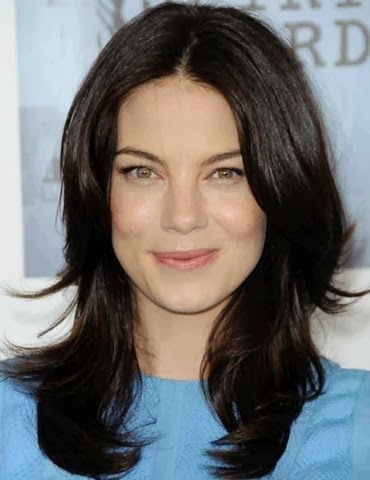 model rambut untuk wajah lonjong (2)