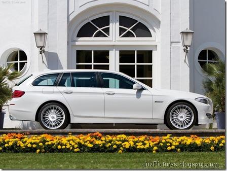 Alpina BMW B5 Bi-Turbo Touring2