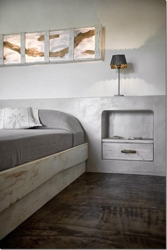 15 modi per trasformare la camera letto case e interni - Camere da letto in cartongesso ...