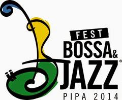 Logo Fest Bossa & Jazz 2014
