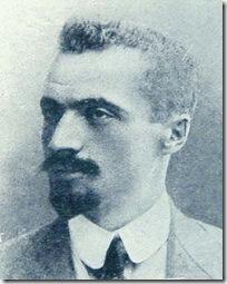 Marcello Soleri (foto giovanile 1920-21)
