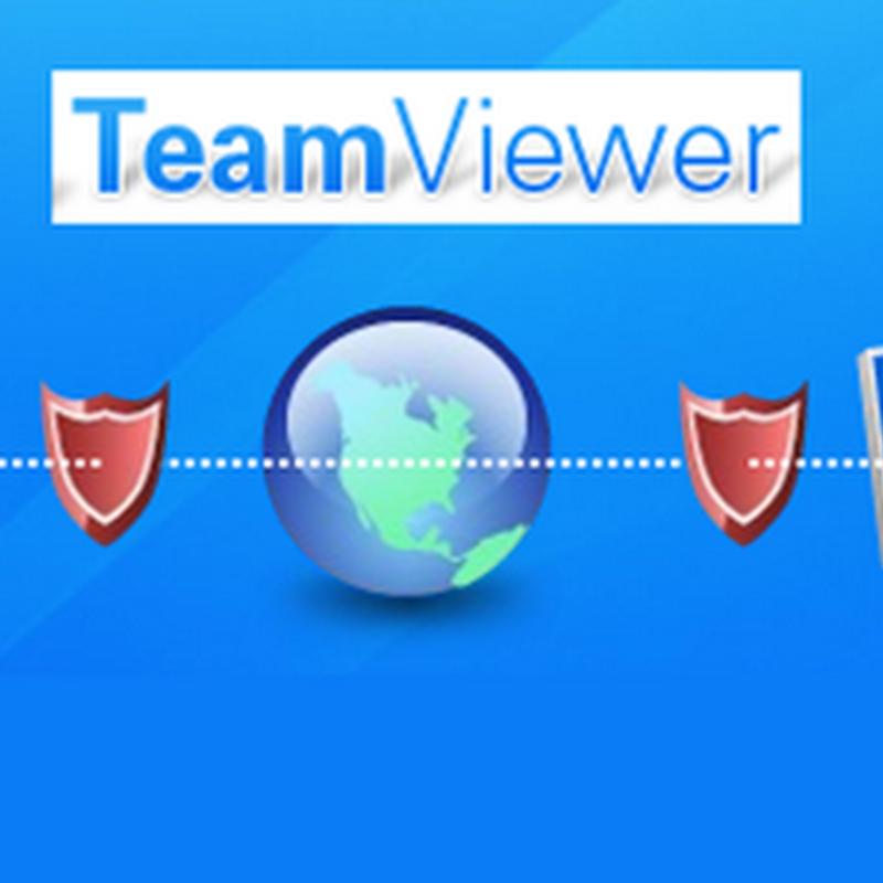 Hướng dẫn cài đặt, sử dụng TeamViewer – phần mềm hội thảo, hỗ trợ từ xa (p1)