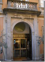 Assisi Volterra 203