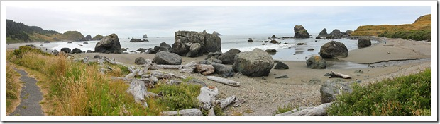 110712_Lone-Ranch-Beach-Brookings-OR_pano