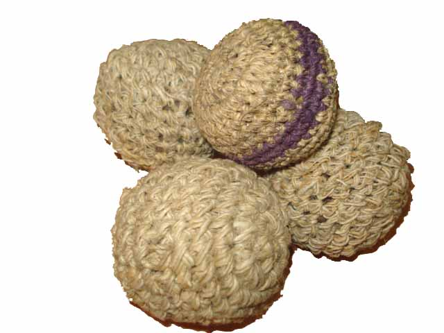 Hemp Ball                     