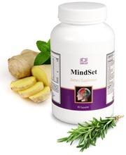 MindSet / МайндСет
