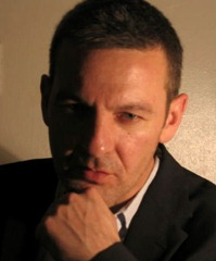 Andrew Biss Author Pic