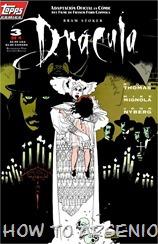 Drácula de Bram Stoker 3