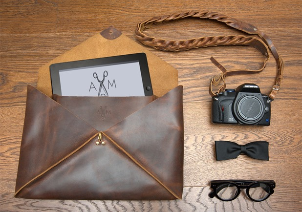 04 AM8 accessories