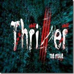 Thriller peliculas de terror