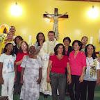 Comemoração dos 7 anos de Ordenação Sacerdotal do padre Valson Sandes
