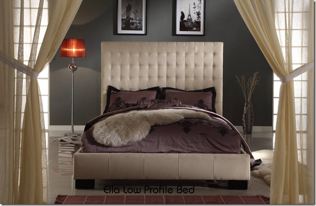 Ella low profile bed 2TG3L5 copy
