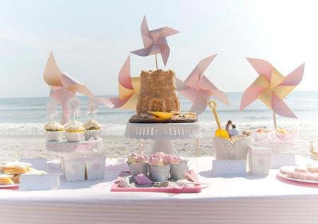 Semplicemente Perfetto beach-baby-table