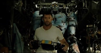 Real Steel - 4