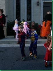 MJ parade