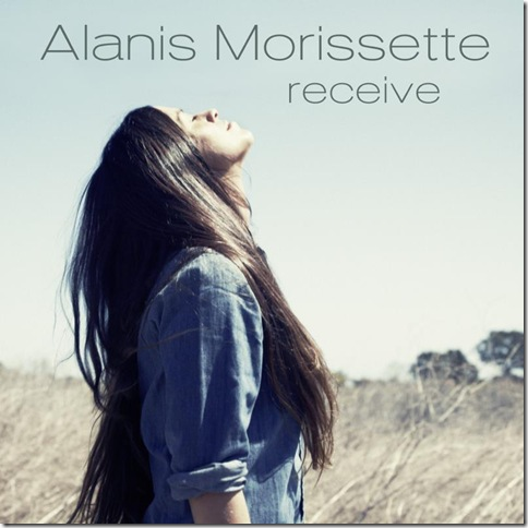 Alanis Morissette – Receive – Mp3