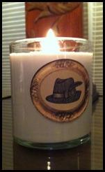 candle.burn