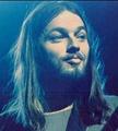 David Gilmour - vocal, guitarra, baixo