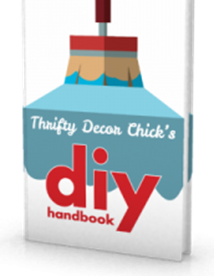 thrifty decor chick ebook