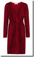 Michael Kors Red Dress