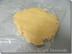 Mom's Pie Crust - The Backyard Farmwife