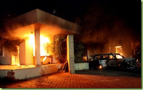 American Embassy_Benghazi