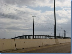 7249 Texas - PR-22  (South Padre Island Dr) - The John F Kennedy Memorial Causeway
