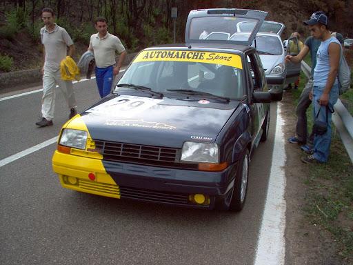 29 - Francesco satta - R5 GT